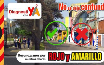 En Diagnostiya de la calle 80 nos adaptamos a su tiempo el mejor CDA 24 horas de Bogotá.