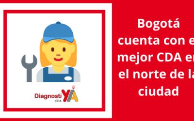Bogotá cuenta con el mejor CDA en el norte de la ciudad